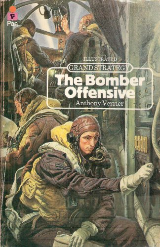 Bomber Offensive By Anthony Verrier