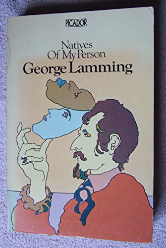 Natives of My Person By Mr George Lamming