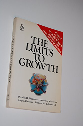 The Limits to Growth By D.H. Meadows