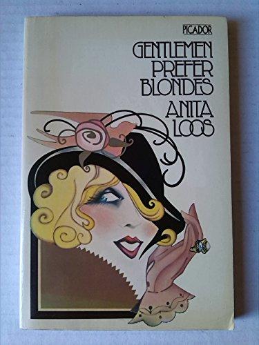 Gentlemen Prefer Blondes & But Gentlemen Marry Brunettes