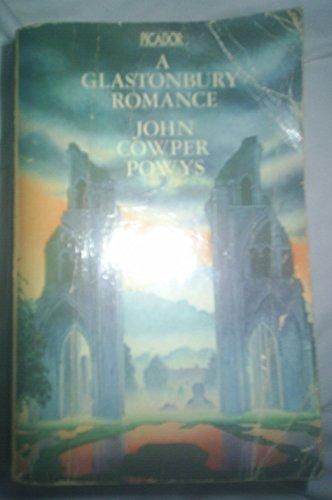 Glastonbury Romance By John Cowper Powys