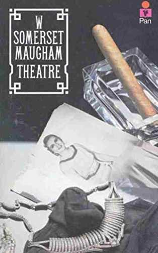 Selected Plays By W. Somerset Maugham