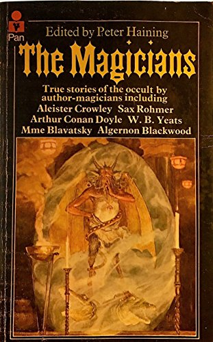 Magicians By Edited by Peter Haining