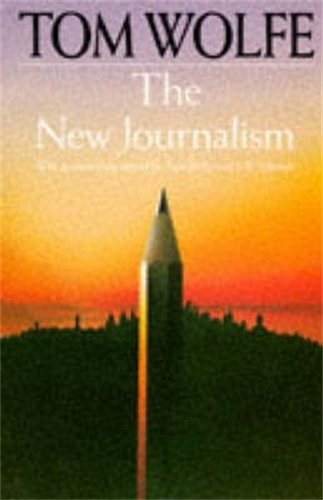 The New Journalism (Picador Books) By Tom Wolfe