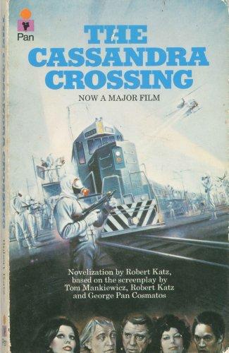 The Cassandra Crossing By Robert Katz
