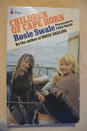 Children of Cape Horn By Rosie Swale