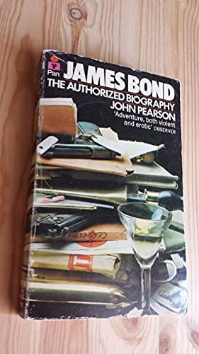 James Bond By John Pearson