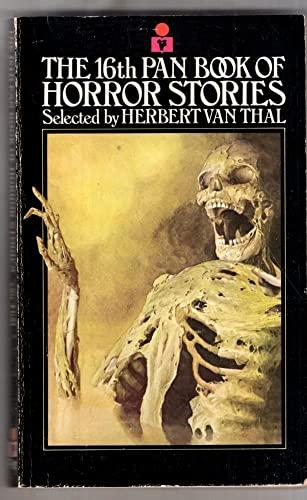 Pan Book of Horror Stories By Volume editor Herbert Van Thal