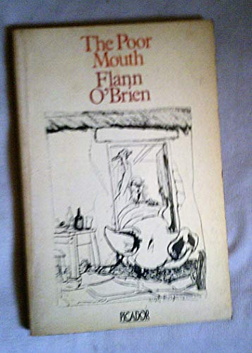 Poor Mouth By Flann O'Brien