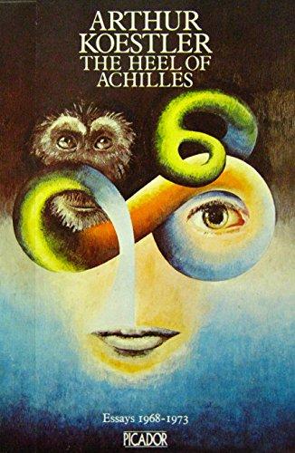Heel of Achilles By Arthur Koestler