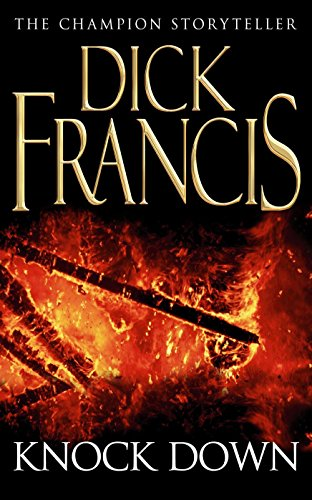 Knock Down By Dick Francis