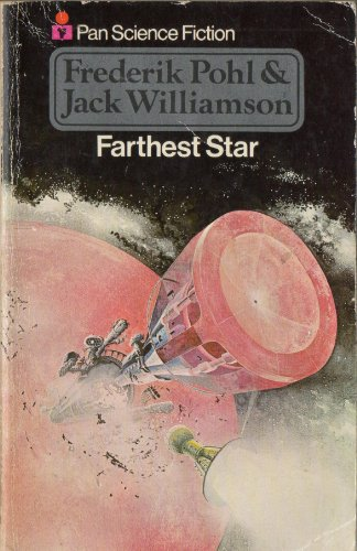 Farthest Star By Frederik Pohl