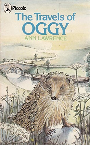 The Travels of Oggy By Ann Lawrence