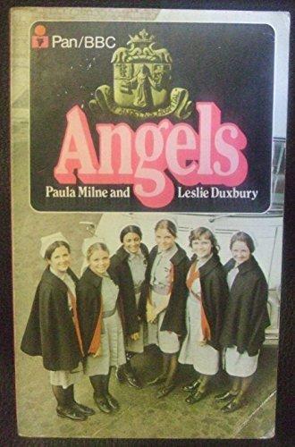 Angels By Paula Milne