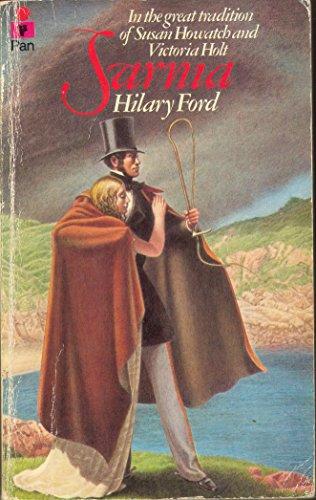 Sarnia By Hilary Ford