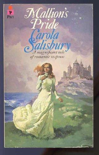 Mallion's Pride By Carola Salisbury
