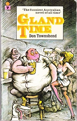 Gland Time By Don Townshend