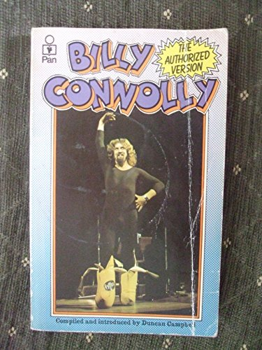Billy Connolly By Edited by Duncan Campbell