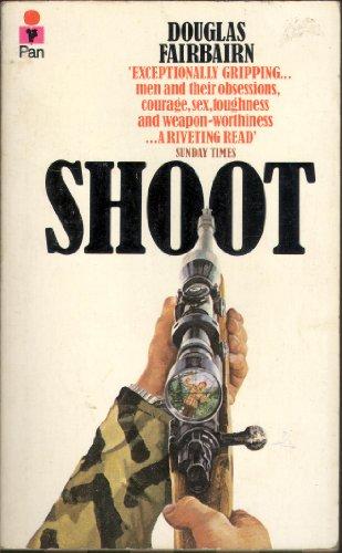 Shoot By Douglas Fairbairn