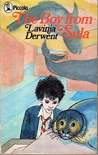 The Boy from Sula By Lavinia Derwent
