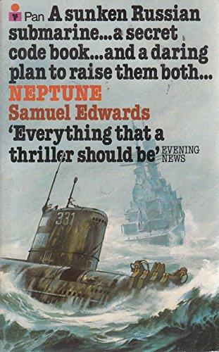 Neptune By Samuel Edwards