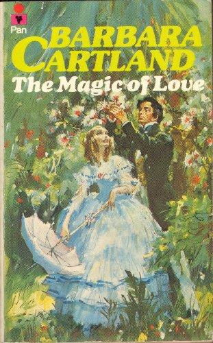 Magic of Love By Barbara Cartland