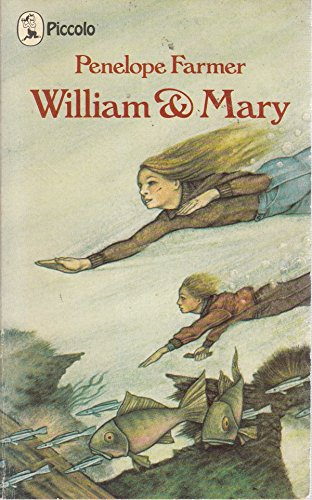 William and Mary By Penelope Farmer
