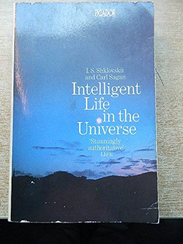 Intelligent life in the universe By Carl Sagan