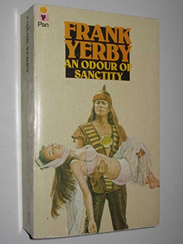 Odour of Sanctity By Frank Yerby