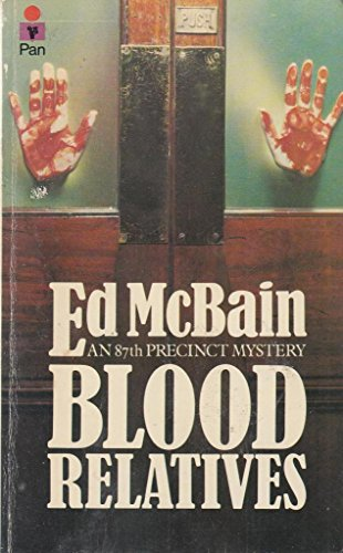 Blood Relatives By Ed McBain