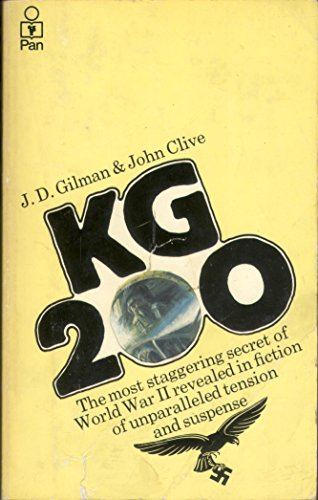 KG 200 By J.D. Gilman