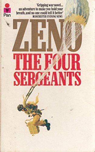 """Four Sergeants By """"Zeno"""""""