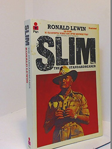 Slim By Ronald Lewin
