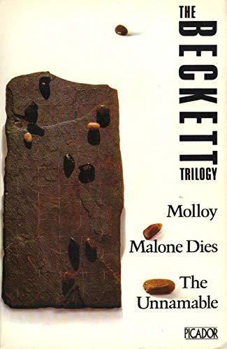 Molloy By Samuel Beckett
