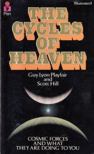 The Cycles of Heaven By Guy Lyon Playfair
