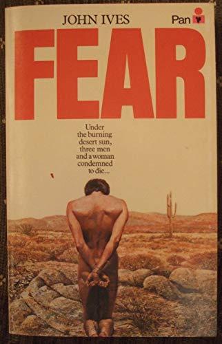 Fear By John Ives