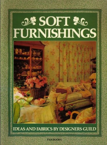 Soft Furnishings By Tricia Guild