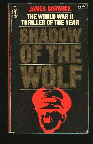 Shadow of the Wolf By Donald James
