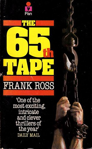 Sixty-fifth Tape By Frank Ross