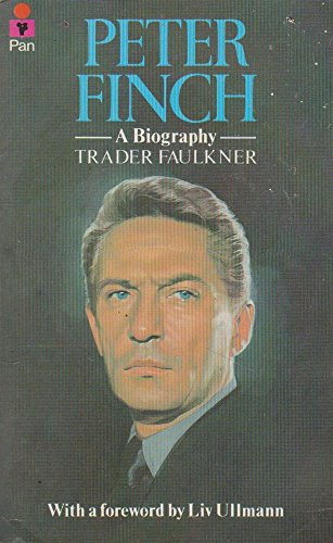 Peter Finch By Trader Faulkner