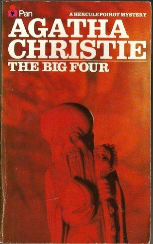 Big Four By Agatha Christie