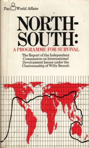 North/South By Independent Commission on International Development Issues
