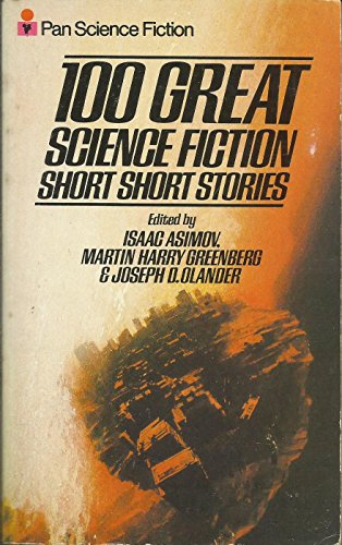 100 Great Science Fiction Stories By Edited by Isaac Asimov