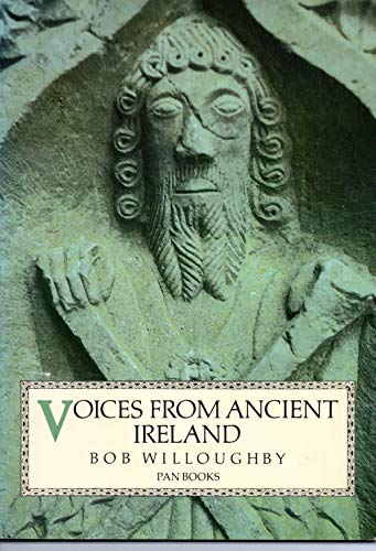 Voices from Ancient Ireland By Bob Willoughby