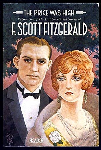 Price Was High By F. Scott Fitzgerald