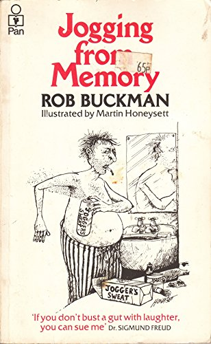 Jogging from Memory By Rob Buckman