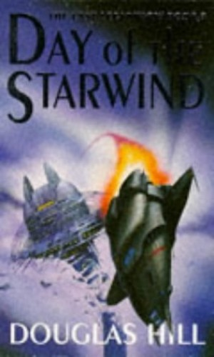 Day of the Starwind By Douglas Hill