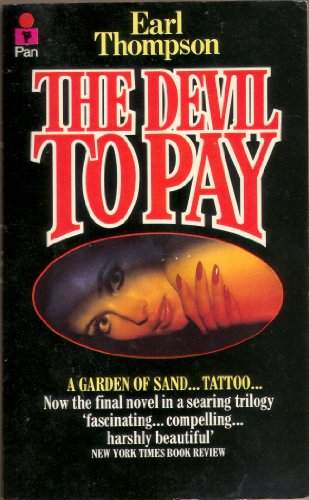 The Devil to Pay By Earl Thompson