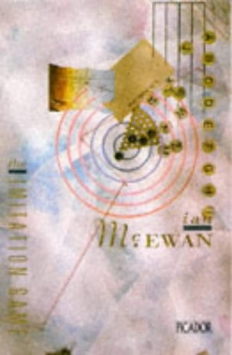 The Imitation Game By Ian McEwan