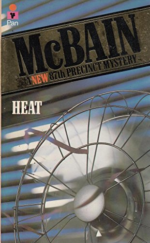 Heat By Ed McBain